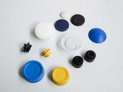 Protezione in Plastica per l'industria